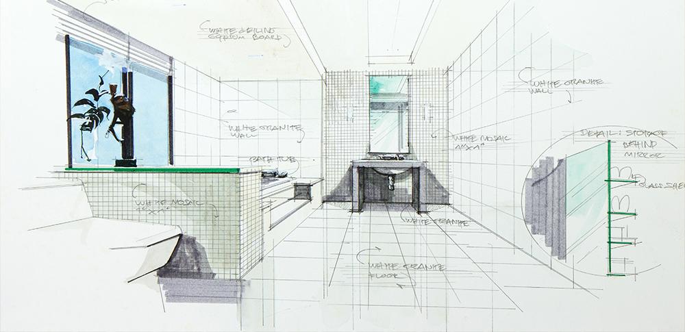 Red Deer Plumb-Pro residential commercial bathroom renovation basics