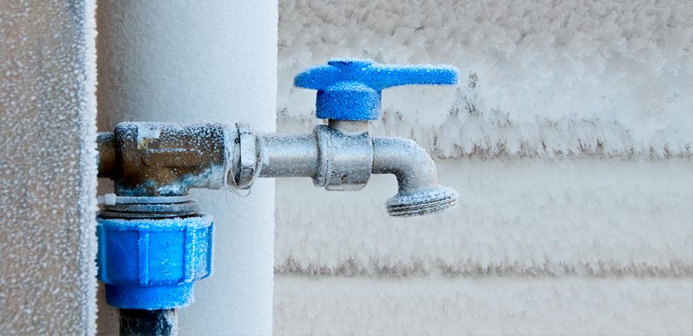 Red Deer Plumb-Pro Residential Outdoor Winterized Plumbing Tips